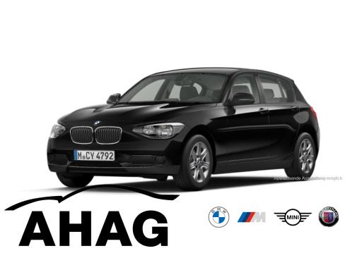 BMW 116d, Gebrauchtwagen, AHAG, 45897 Gelsenkirchen
