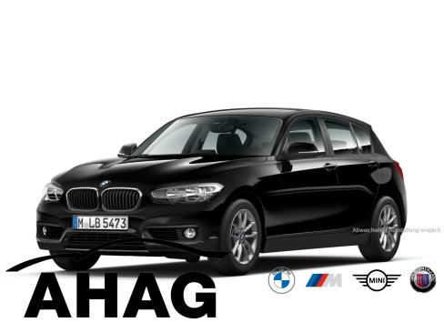 BMW 118i 5-Türer, Neuwagen, AHAG, 45897 Gelsenkirchen