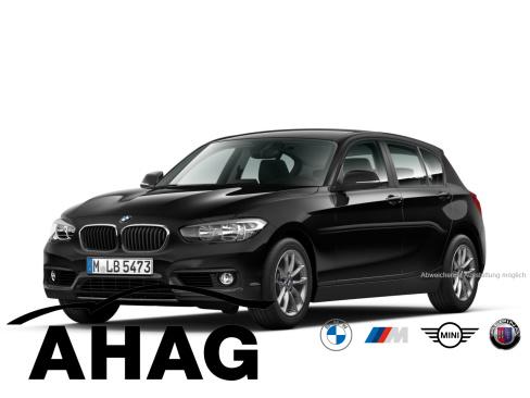 BMW 118i Advantage, Neuwagen, AHAG, 45897 Gelsenkirchen