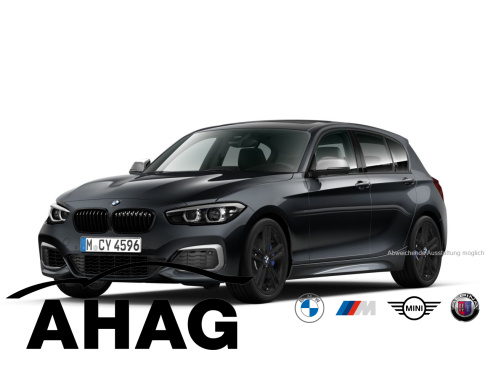BMW M140i xDrive