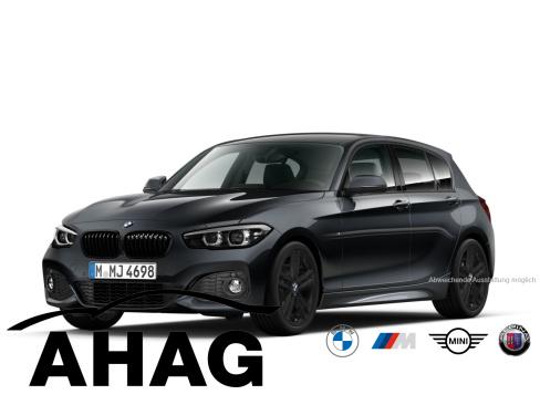 BMW 120i M Sport, Neuwagen, AHAG, 45897 Gelsenkirchen