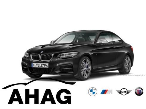BMW M240i xDrive Steptronic Coupe, Neuwagen, AHAG, 45897 Gelsenkirchen