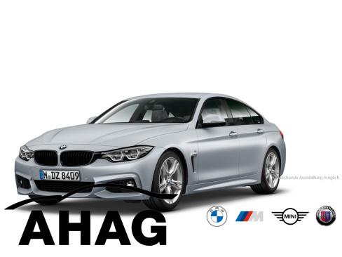 BMW 420i Gran Coupe M Sport