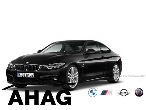 BMW 420d Coupe M Sport
