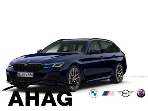 BMW 540d xDrive Touring