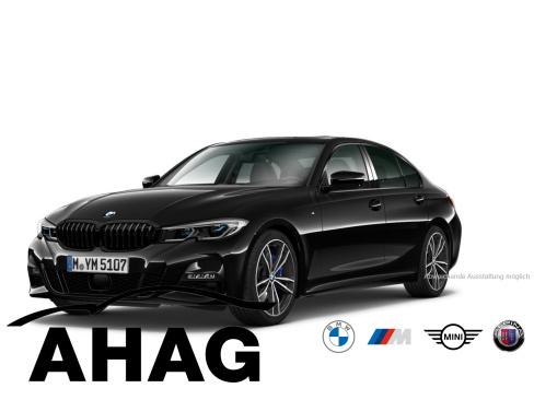 BMW 330i M Sport Automatic, Vorführwagen, AHAG, 45897 Gelsenkirchen