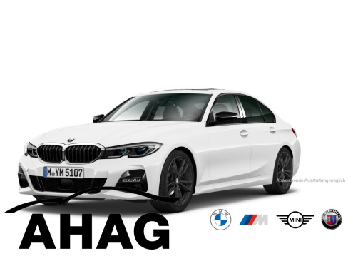 BMW 320d M Sport Neuwagen