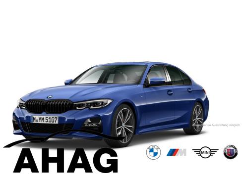 BMW 320d xDrive M Sport Automatik