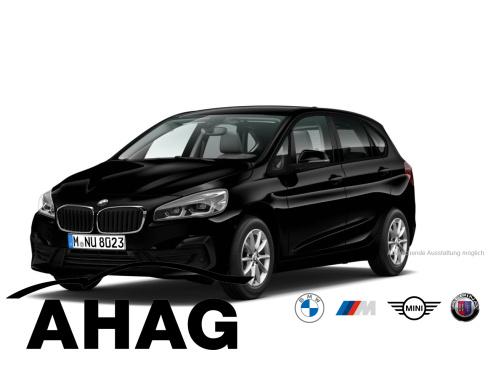 BMW 218i Active