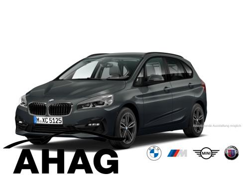 BMW 220i Active Tourer Steptronic DCT Sport Line, Neuwagen, AHAG, 45897 Gelsenkirchen
