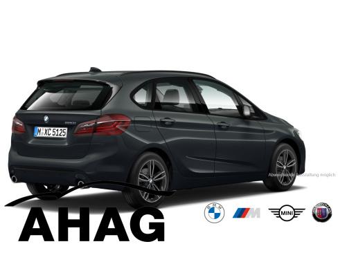 BMW 220i Active Tourer Steptronic DCT Sport Line Neuwagen