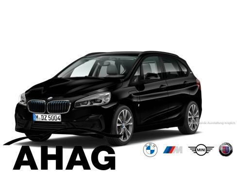 BMW 225xe Active Tourer iPerformance Steptronic Advantage, Neuwagen, AHAG, 45897 Gelsenkirchen