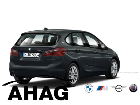 BMW 225xe Active Tourer iPerformance Steptronic Advantage Neuwagen