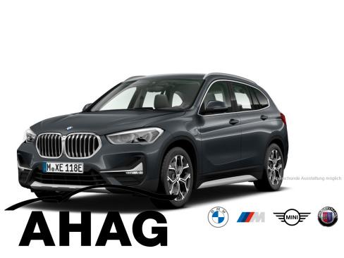 BMW X1 xDrive25e xLine Steptronic