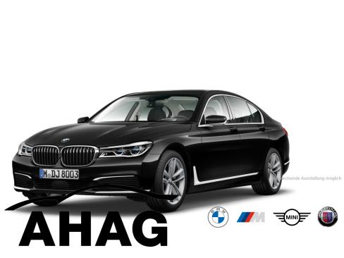 BMW 730d xDrive, Dienstwagen, AHAG, 45897 Gelsenkirchen
