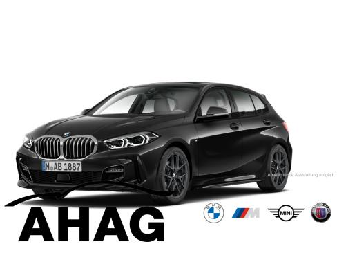 BMW 118i M Sport, Vorführwagen, AHAG, 45897 Gelsenkirchen
