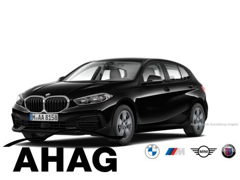 BMW 116d Advantage, Neuwagen, AHAG, 45897 Gelsenkirchen