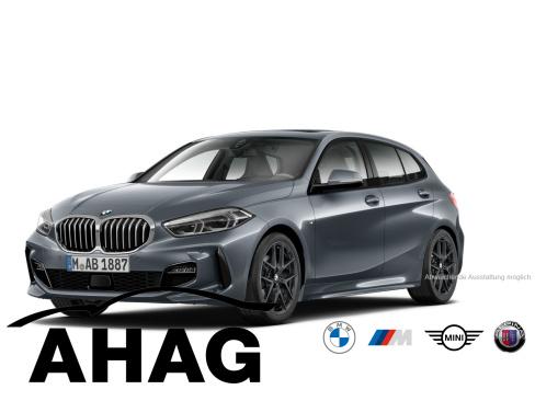 BMW 120d xDrive M Sport, Neuwagen, AHAG, 45897 Gelsenkirchen