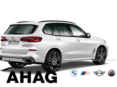 BMW X5 M50d Neuwagen