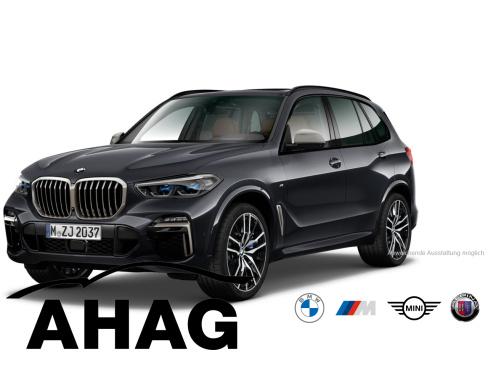 BMW X5 M50d, Vorführwagen, AHAG, 45897 Gelsenkirchen