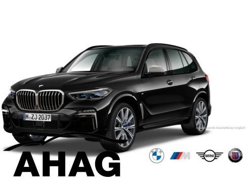 BMW X5 M50d, Neuwagen, AHAG, 45897 Gelsenkirchen