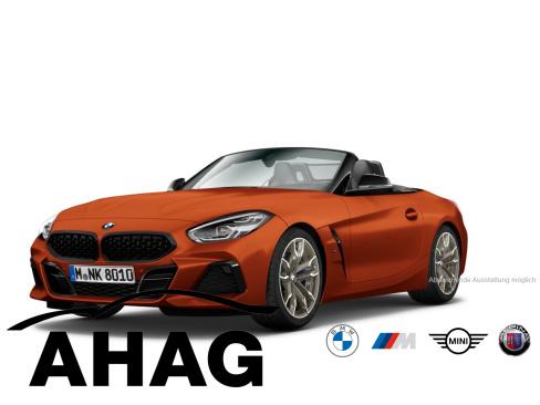 BMW Z4 M40i Cabrio