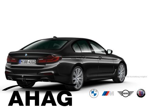 BMW 540i xDrive Neuwagen