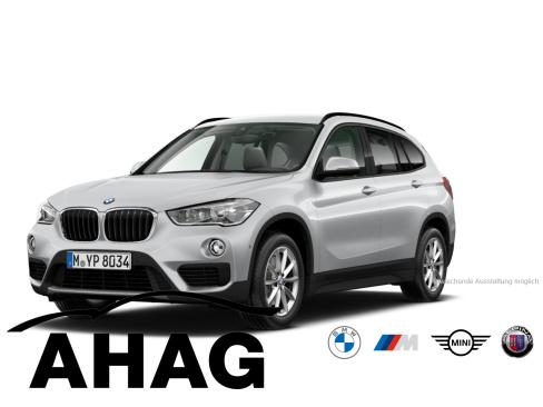 BMW X1 sDrive18i, Neuwagen, AHAG, 45897 Gelsenkirchen