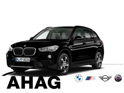 BMW X1 sDrive18i, Vorführwagen, AHAG, 45897 Gelsenkirchen