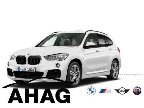 BMW X1 sDrive20d M Sport Steptronic