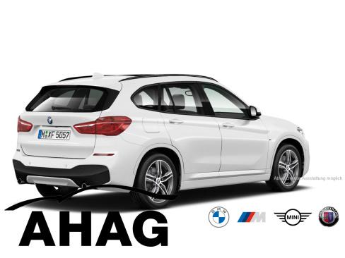 BMW X1 sDrive20d M Sport Steptronic Neuwagen