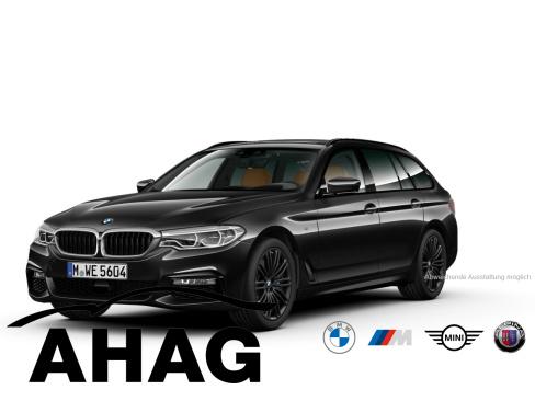 BMW 540i xDrive Touring, Vorführwagen, AHAG, 45897 Gelsenkirchen