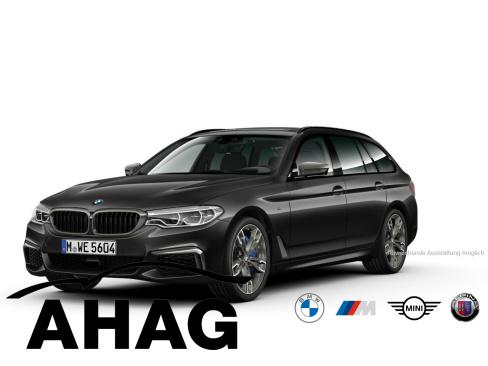 BMW M550d xDrive, Neuwagen, AHAG, 45897 Gelsenkirchen