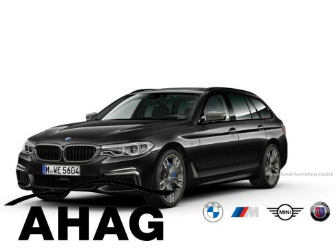 BMW M550d xDrive Touring, Neuwagen, AHAG, 45897 Gelsenkirchen