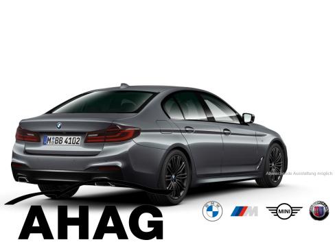 BMW 530i Neuwagen