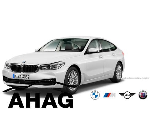 BMW 630d xDrive A Gran Turismo, Dienstwagen, AHAG, 45897 Gelsenkirchen