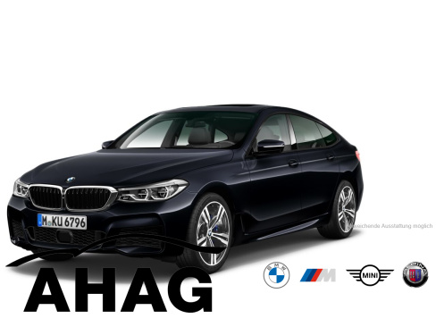 BMW 630d xDrive A Gran Turismo, Neuwagen, AHAG, 45897 Gelsenkirchen