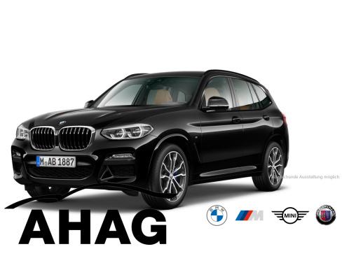 BMW X3 xDrive30i M SPORT AT, Neuwagen, AHAG, 45897 Gelsenkirchen