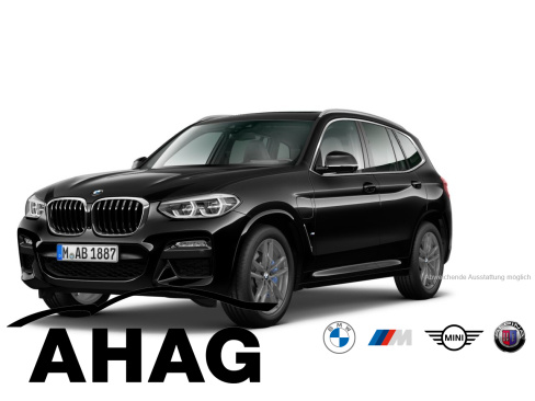 BMW X3 xDrive30e M SPORT AT