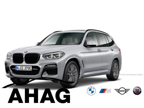 BMW X3 xDrive30e M SPORT AT