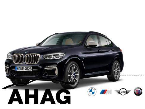 BMW X4 M40i Neuwagen