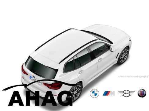 BMW X3 xDrive20d M SPORT AT Neuwagen