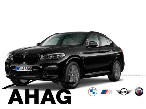 BMW X4 xDrive20d AT M Sport