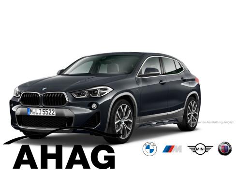 BMW X2 sDrive18i M Sport X, Dienstwagen, AHAG, 45897 Gelsenkirchen
