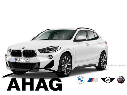 BMW X2 sDrive18i M Sport, Dienstwagen, AHAG, 45897 Gelsenkirchen