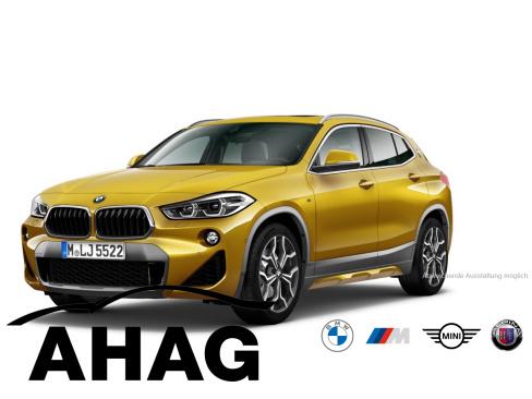 BMW X2 xDrive20d M Sport X Steptronic, Dienstwagen, AHAG, 45897 Gelsenkirchen