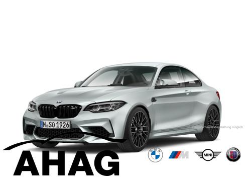 BMW M2 Competition, Neuwagen, AHAG, 45897 Gelsenkirchen