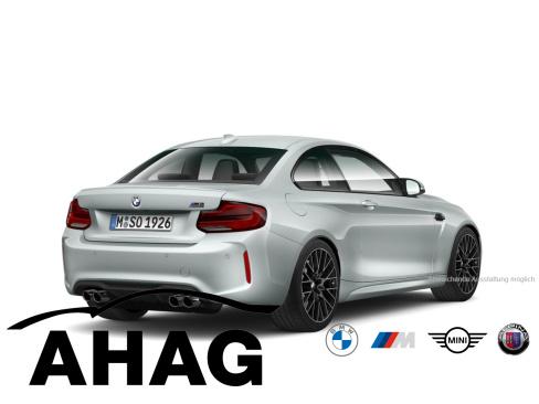 BMW M2 Competition Neuwagen