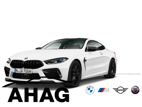 BMW M8 Competition xDrive Coupe Neuwagen