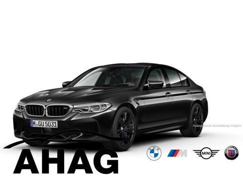 BMW M5 Limousine, Neuwagen, AHAG, 45897 Gelsenkirchen